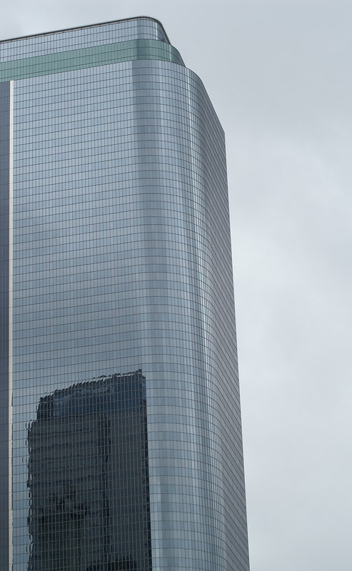 Downtown Los Angeles office tower