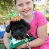 Wiggle Waggle Walk for the Pasadena Humane Society