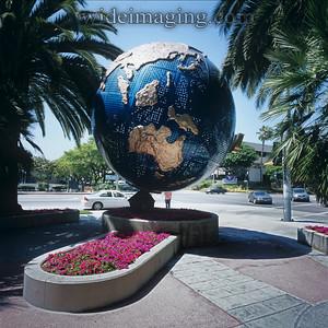UniversalSphere