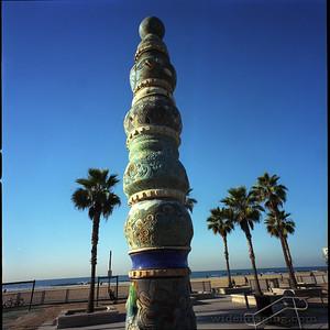 Venice Beach, December 19, 2013