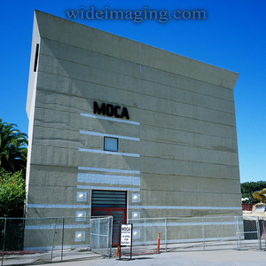 MOCA Museum of Contemporary Art