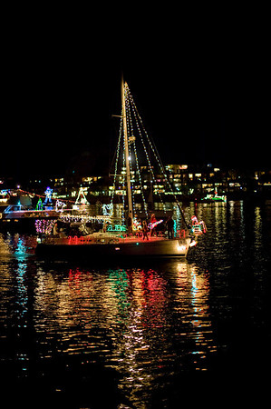 Marina Del Rey Christmas Boat Parade 2010 http://www.mdrboatparade.org/home.htm