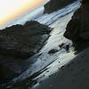Moonstone Beach