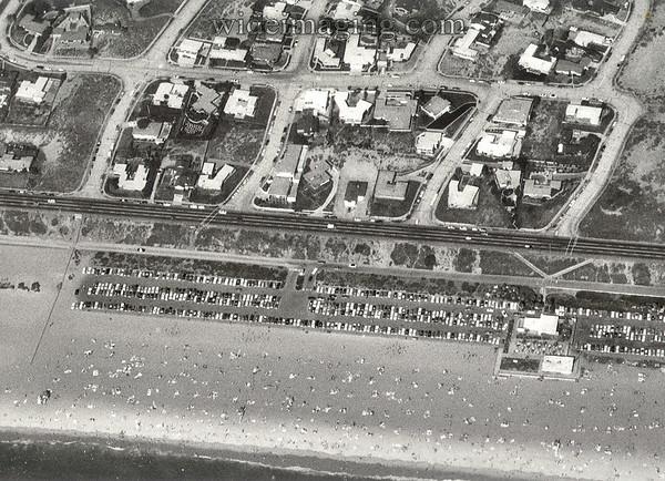 Playa Del Rey - Ghost Town