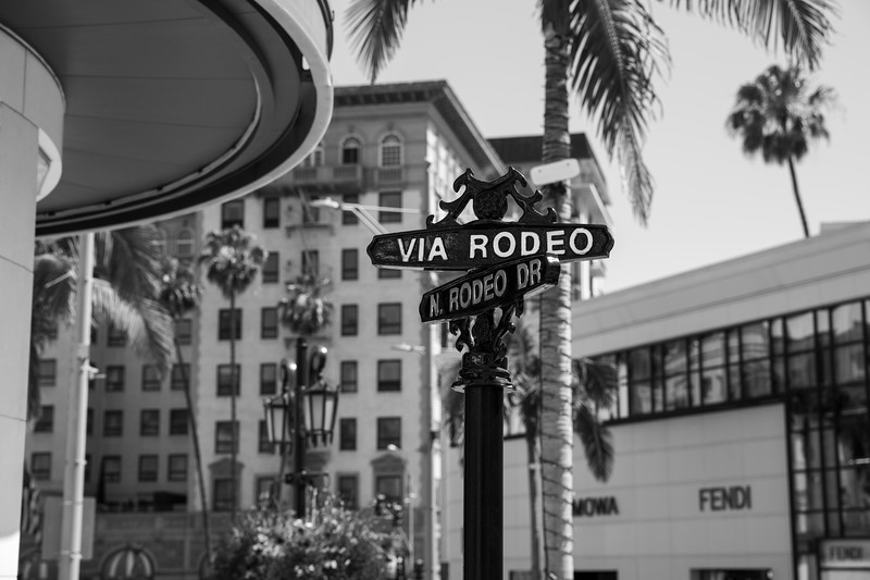 Rodeo Drive - L.A 004