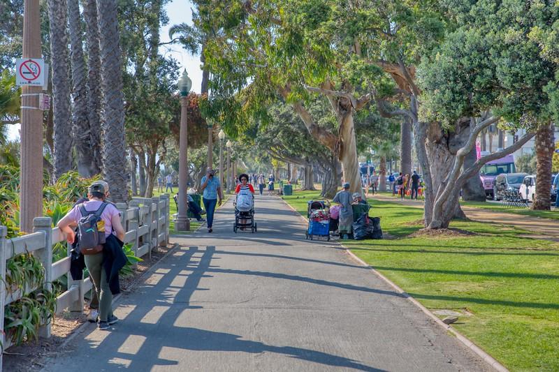 Santa Monica - Streets 002