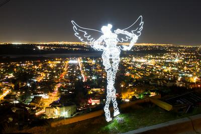 Tijuana Lights