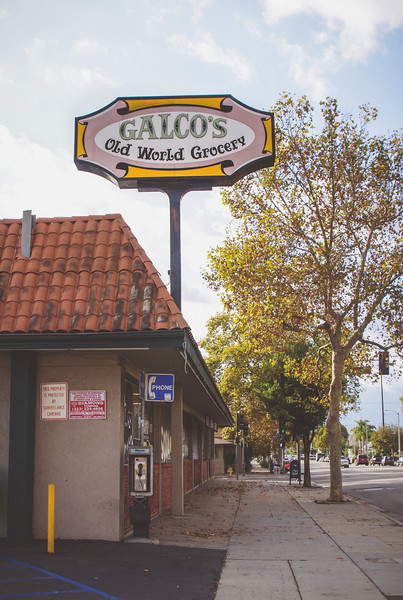 Galcos Old World Grocery | Los Angeles Things to Do | Things to Do in LA | Vintage Los Angeles | Old School LA | Los Angeles Soda Shop | Where to Go in LA with Kids | Kid-Friendly Los Angeles | Where to Go in Los Angeles