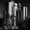 20110604_Los Angeles_0440_BW