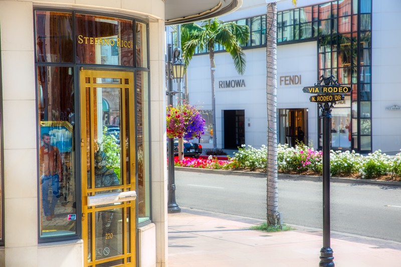 Rodeo Drive - 003