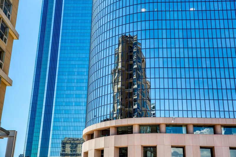 Reflections - LA
