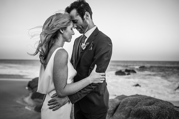 Los Cabos wedding, Pedregal