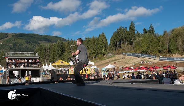 Los Furios | Legends Valley Festival 2016 | Lake Cowichan BC