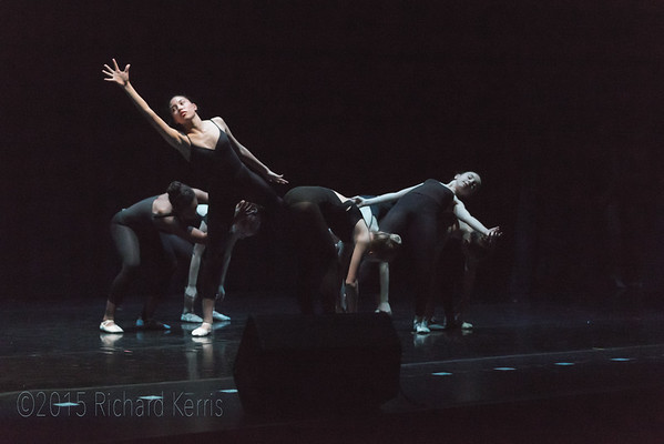 LG Ballet Performance  March 1 2015