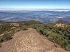 Ojai Valley, Lake Casitas from Nordhoff Peak, August 13, 2014.