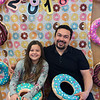 Donuts with Dad 2018