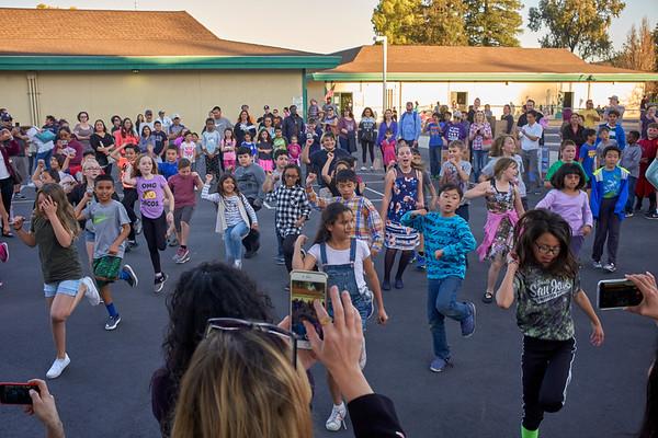 Los Paseos Elementary