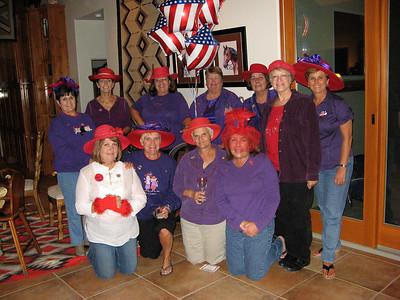 2008-09 - Women's Suffrage