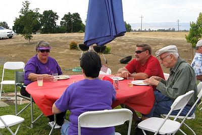 2009-07 - BBQ - Lady Jane's