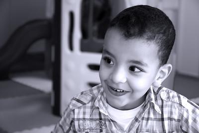 Youssef El Baikem
