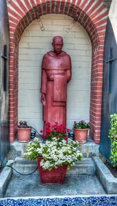 nunnery-statue-1