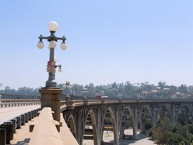 Los Angeles Area Landmarks