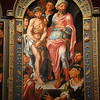 Triptych, Center Panel, Getty Museum, Los Angeles