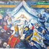 "What brought Petraeus down (""The Eternal Feminine"", by Cezanne)"