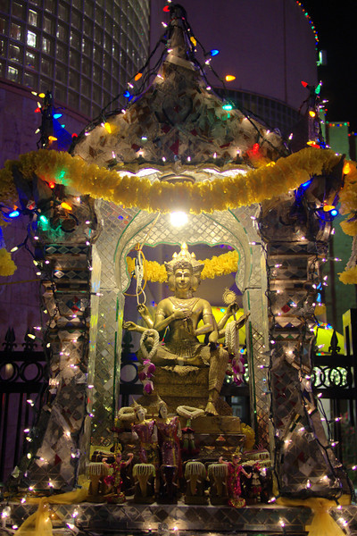 Thai Town, Los Angeles