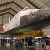 Space Shuttle Endeavour, Los Angeles Science Center