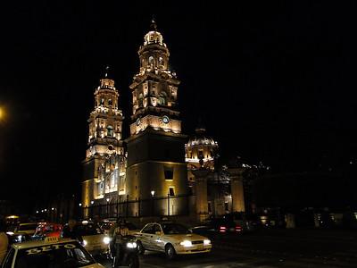 Central Mexico Tour - Patzcuaro