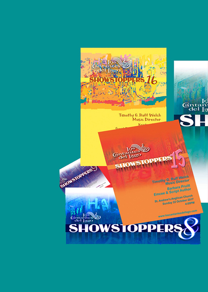 SHOWSTOPPERS Concerts