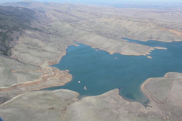 1-27-2012 Los Vaqueros Reservoir