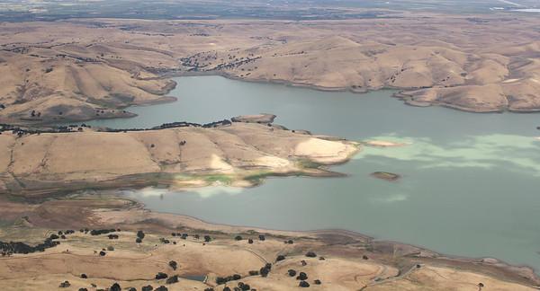 6-2-2011 Los Vaqueros Reservoir Construction