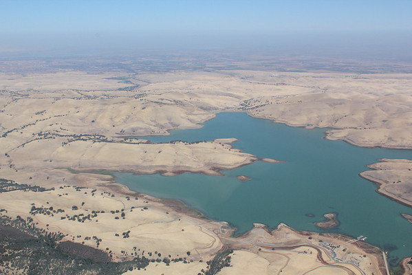 9-1-2011 Los Vaqueros Reservoir