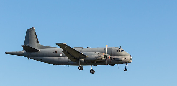 24 Atlantique French Navy