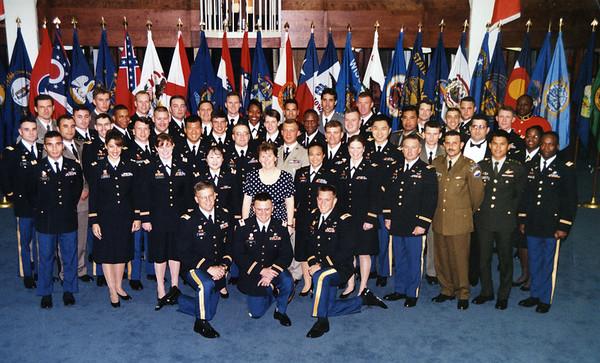 1999 Signal Captain Career Course