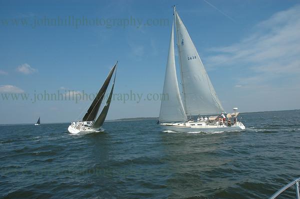 2007 Lost Bay Regatta