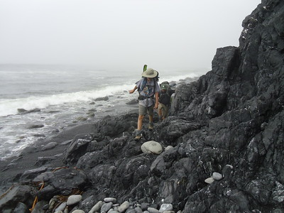 Lost Coast 8-2018