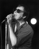 SAN FRANCISCO, CA-OCTOBER 14: Mitch Ryder performs at Wolfgang's in San Francisco on October 14, 1983. (Photo by Clayton Call/Redferns)