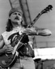 NEW ORLEANS, LA-APRIL 24: Dickey Betts performs with the Allman Brothers Band at the New Orleans Jazz & Heritage Festival on April 24, 1994. (Photo by Clayton Call/Redferns)