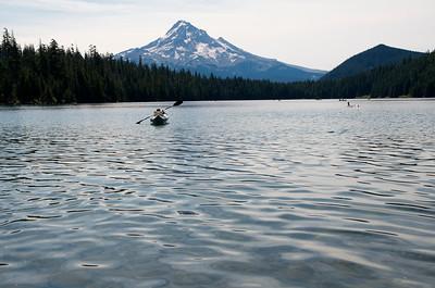 Lost Lake 2015