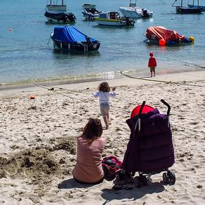Love Island 5, St Ives Cornwall
