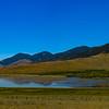 Summit Creek Reservoir