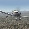 June 3, 2001, Piper PA-28-181 N8253W near Lytle Creek, CA (FOUND 09/21/08 near Lytle Creek, CA) : LOST AIRCRAFT SYNOPSIS: