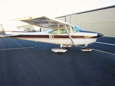 The aircraft (N2700Q) was a 1967 Cessna 182K, serial number 18257900. The total airframe hours were 7,079.51.<br /> <br /> The aircraft was owned by Phoenix attorney William Westover.