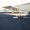 September 24, 2006, Cessna 182Q N2700Q near Sedona, AZ (FOUND 04/19/09 in Loy Canyon, AZ) : LOST AIRCRAFT SYNOPSIS:
