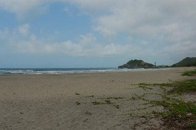Tayrona National Park and Beach