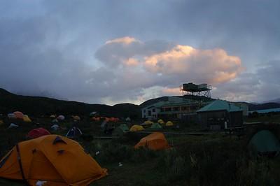 Day 8 - Refugio Pehoe