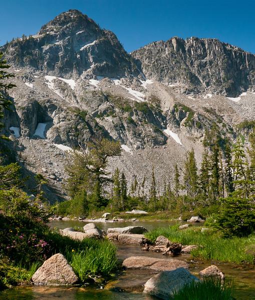 Lostine River Trail